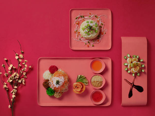 Aqua Gastronomy: Spring Edition