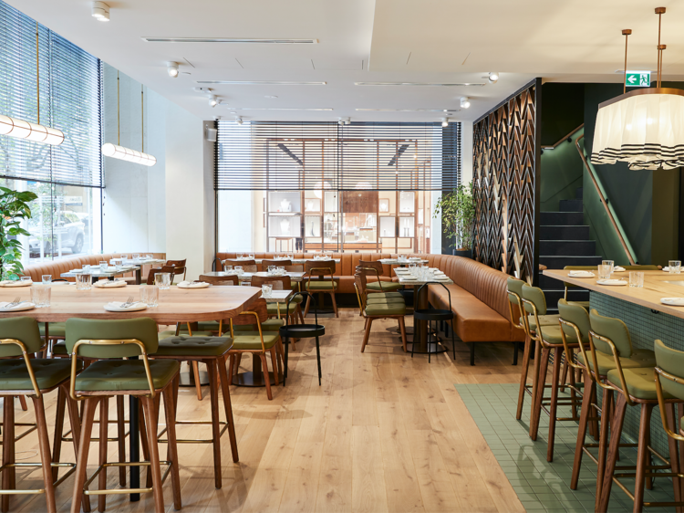 The best new restaurants in Melbourne right now