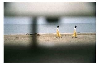 伊藤安鐘展「眼開きて尚、現を見ず」
