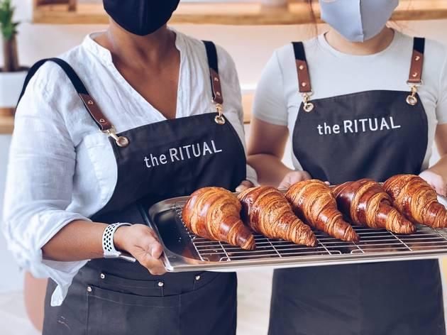 The Ritual Café and Bar