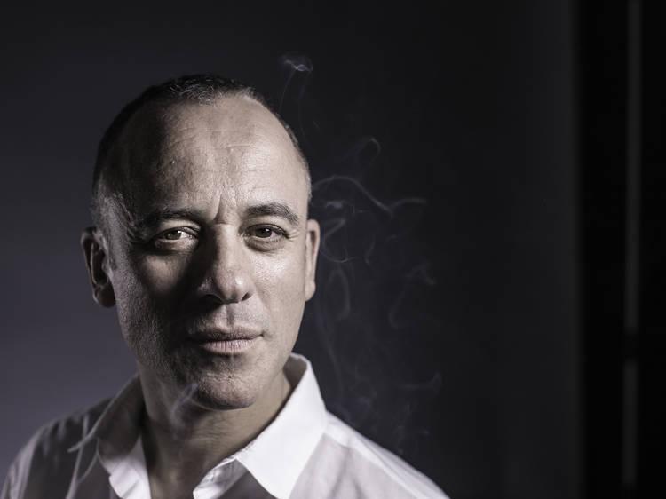 """Javier Gutiérrez: """"No sé qué sería de mi carrera sin'La isla mínima'"""""""