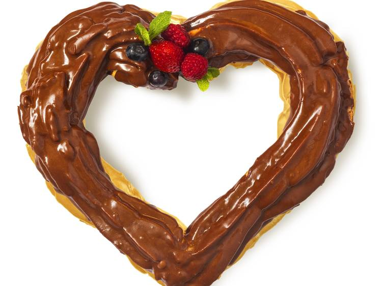 13 sobremesas para o Dia dos Namorados