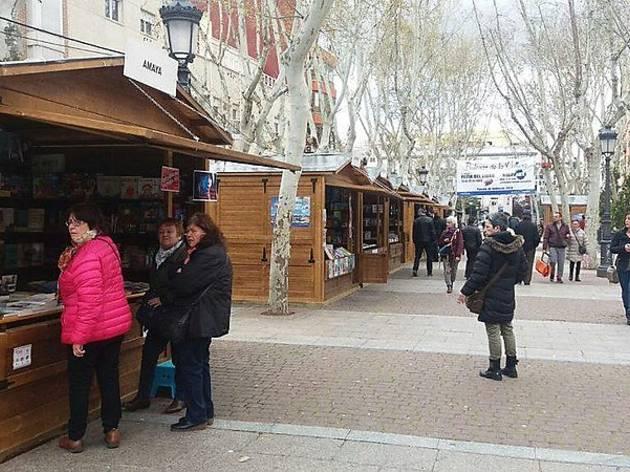 Bulevar de Vallecas