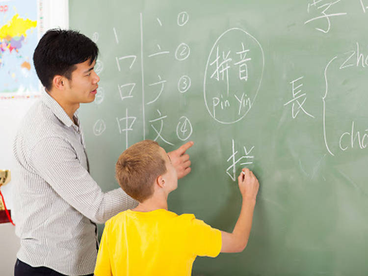 Aprender la cultura y la lengua