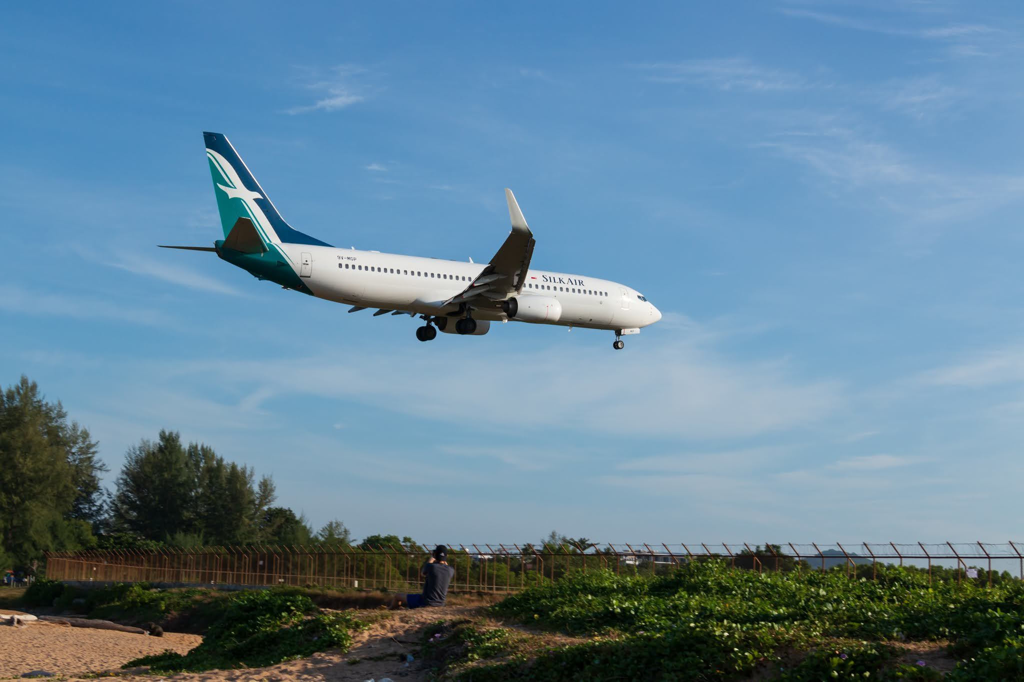 SilkAir has officially merged with Singapore Airlines