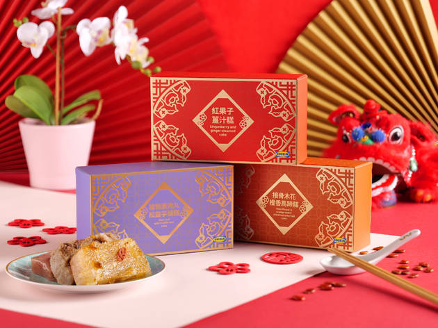 Ikea launches three Chinese New Year puddings and a one-person 'Buddha jumps over the wall' dish