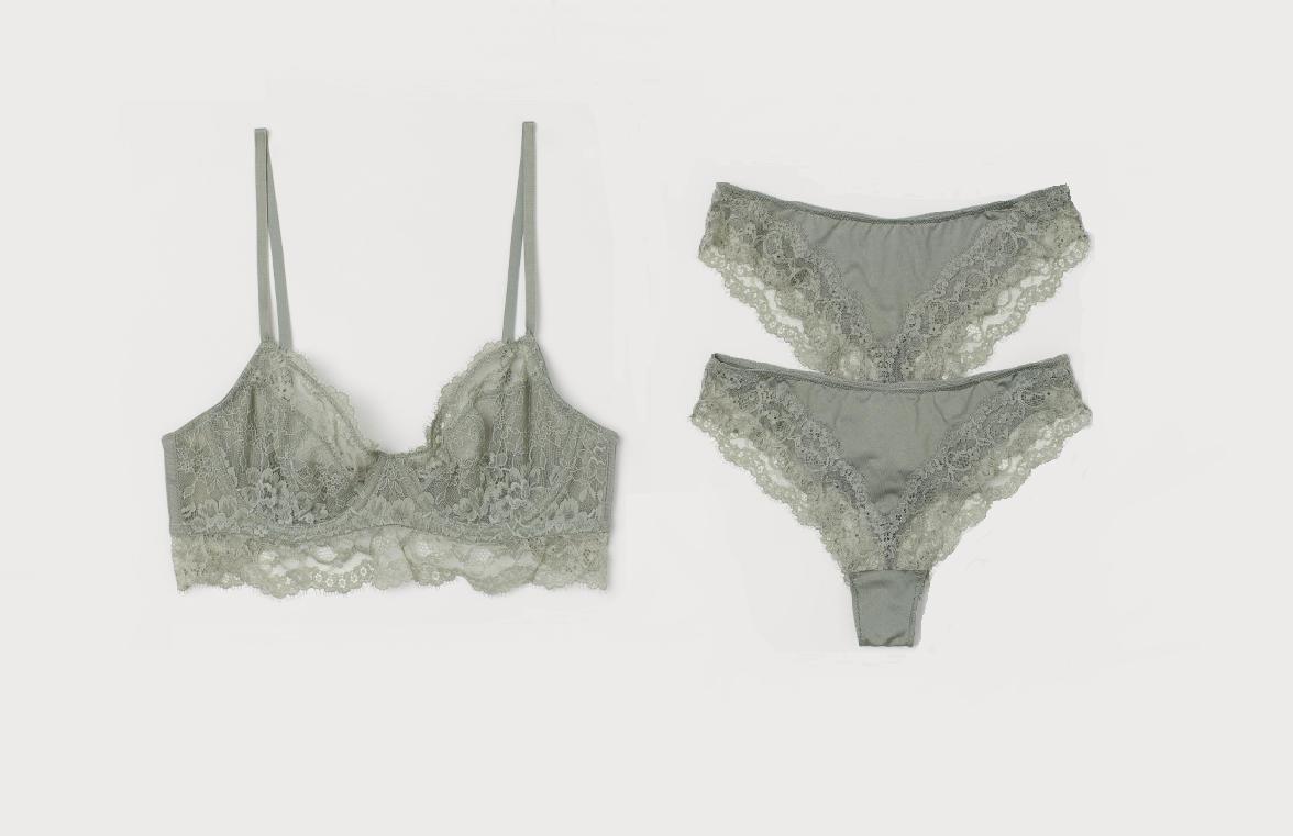 lingerie 2021
