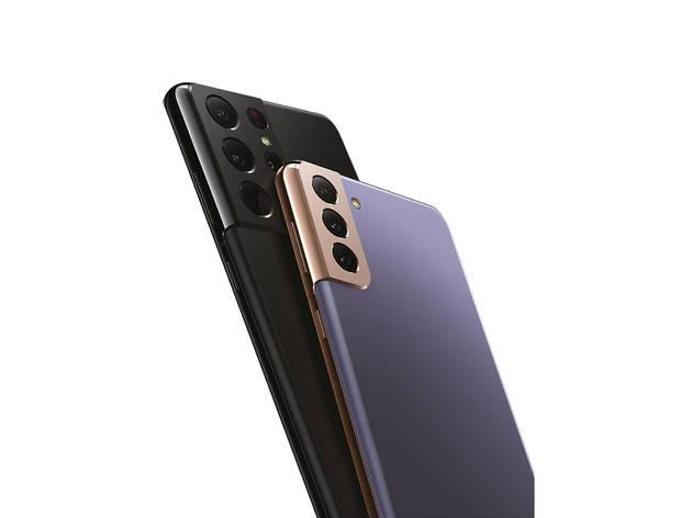 Telemóvel, Samsung Galaxy S21