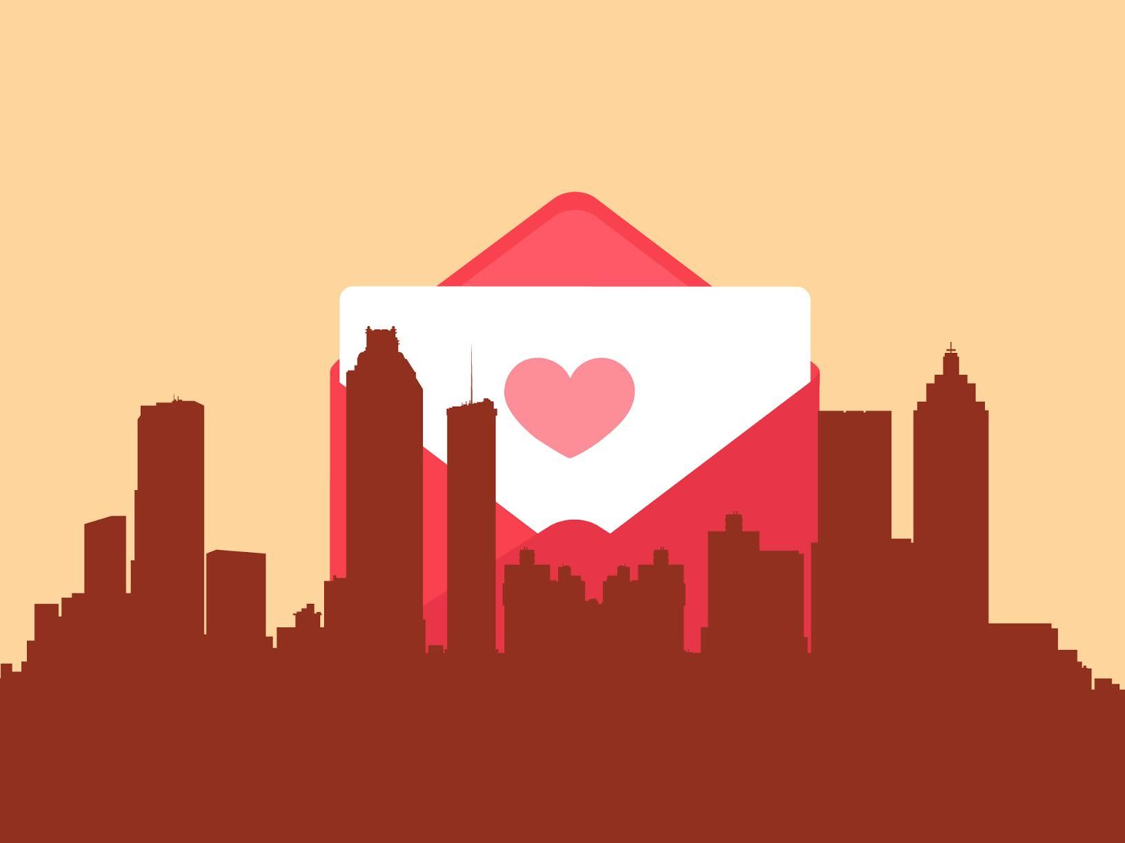 Love letter to Atlanta