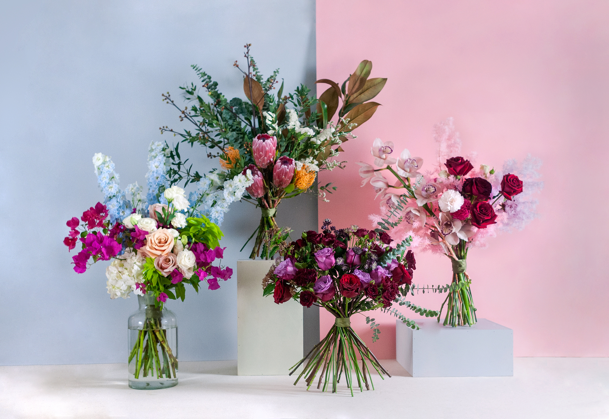 The best florists in Singapore for any occasion