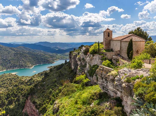 Los 50 Lugares De Cataluña Que No Te Puedes Perder