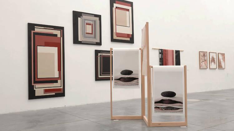Exposición Maria Fernanda Carlos