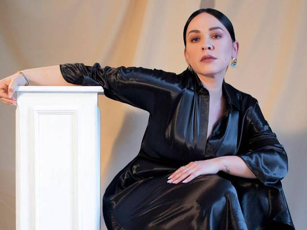 Carla Morrison presenta concierto en línea para celebrar el día del Amor y la Amistad