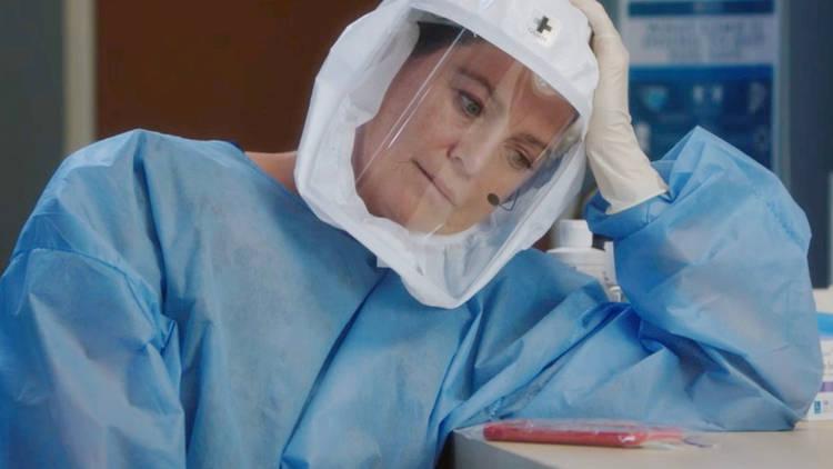 Grey's Anatomy presenta su 17 temporada