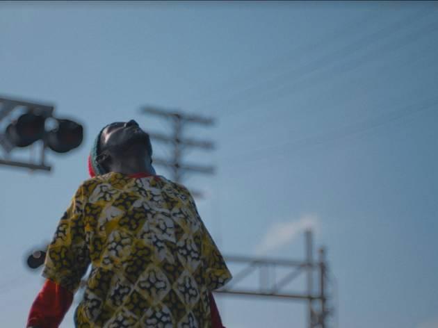 Afrovisiones, ciclo de documentales presentado por Ambulante