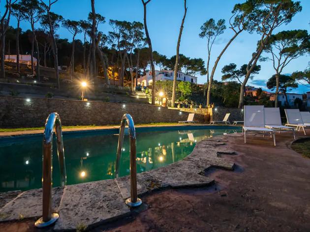 Airbnb, 15 alojamientos Costa Brava, 3