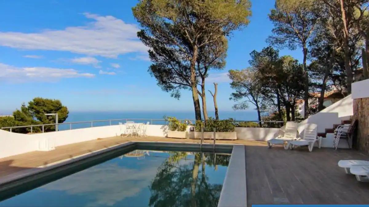 Airbnb, 15 alojamientos Costa Brava, 5