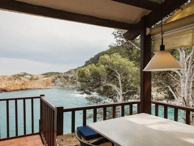 Airbnb, 15 alojamientos Costa Brava, 6