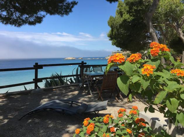Airbnb, 15 alojamientos Costa Brava, 8