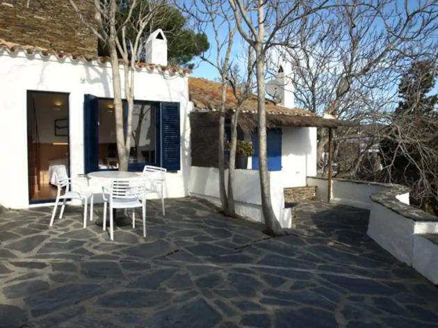 Airbnb, 15 alojamientos Costa Brava, 10