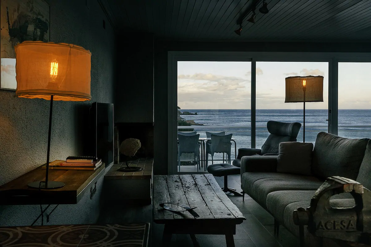 Airbnb, 15 alojamientos Costa Brava, 14