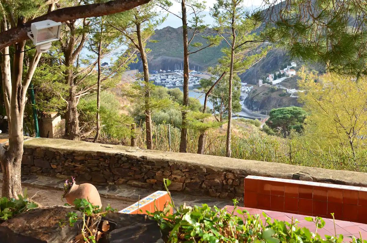Airbnb, 15 alojamientos Costa Brava, 15
