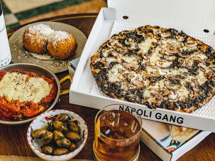 Napoli Gang