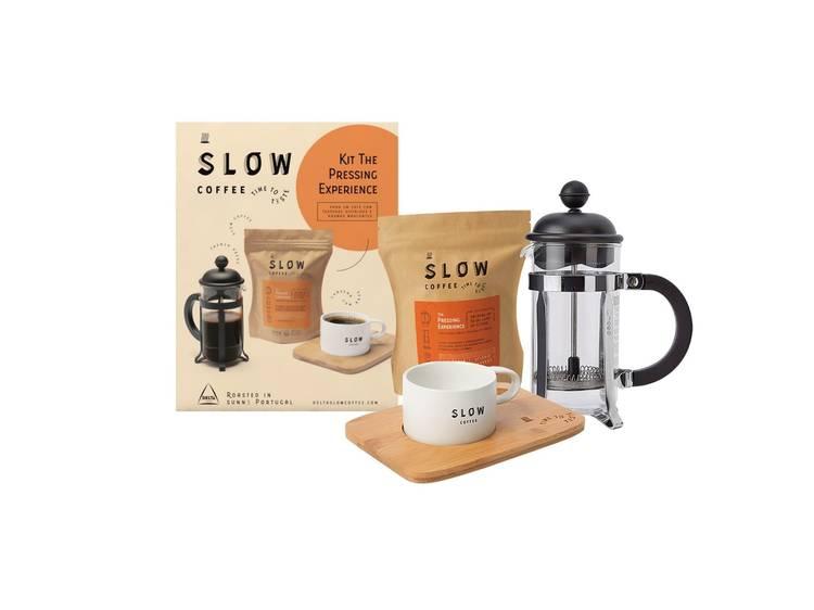 Kit da Slow Coffee