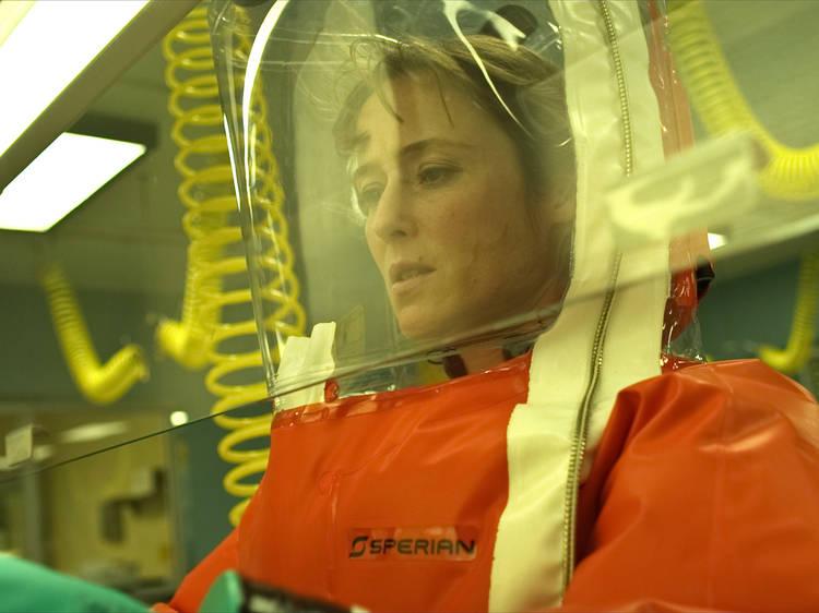 六部警世疫症電影 描繪人性醜惡