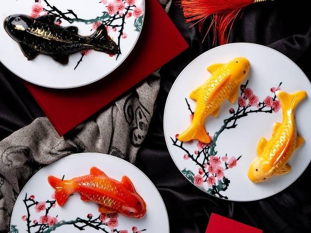 Bangkok's best restaurants for Chinese food