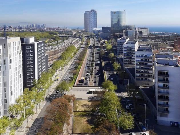 Procicat aprova passar del confinament municipal a comarcal