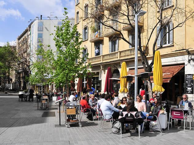 Terrassa de Barcelona