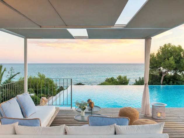 airbnb, costa daurada