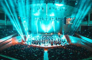 Film Symphony Orchestra Hollylove