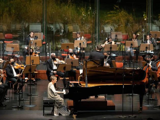 Gulbenkian Música, Maria João Pires