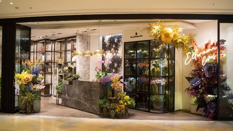 Ellermann Flower Boutique pacific place