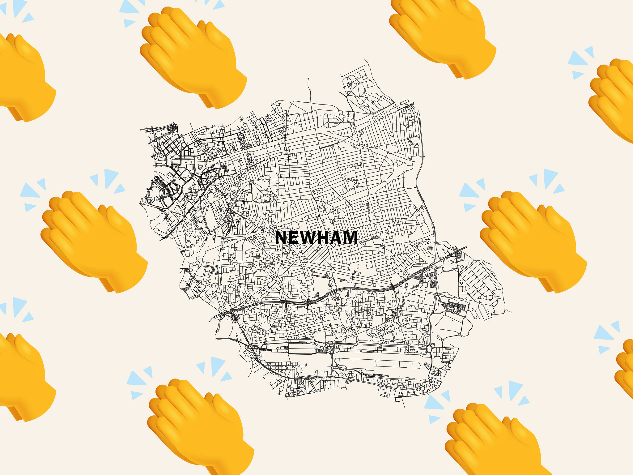 Newham Council is offering isolation stays to residents in flatshares