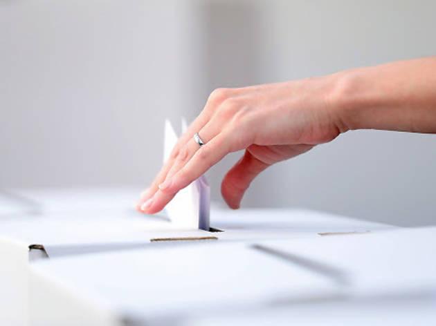 Elecciones 14F