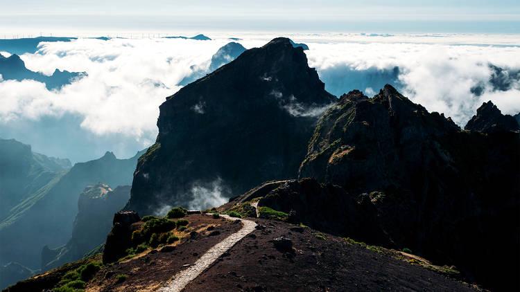 Madeira all year round