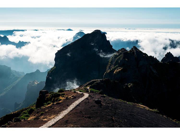 Qual é a melhor altura para visitar a Madeira?