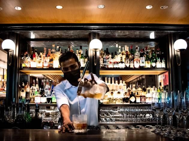Publico Best Bar Voyage