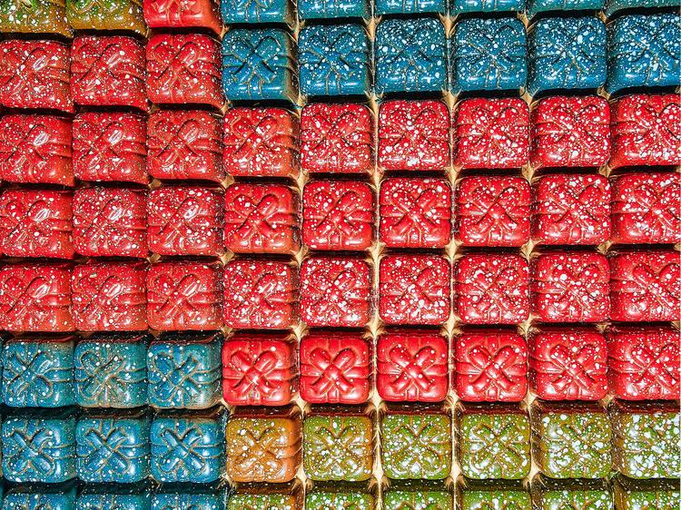 Comprar chocolates na Uau Cacau
