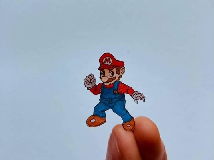 Ilustración miniatura