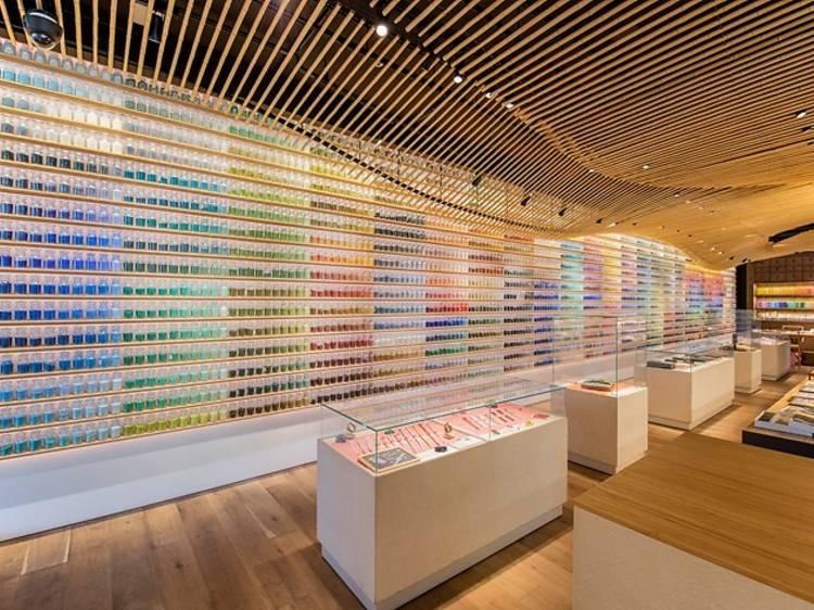 Shop for colour at Pigment Tokyo