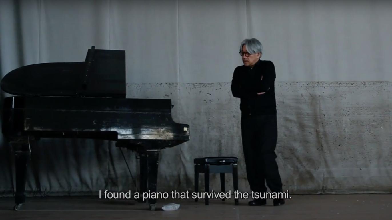 日本人アーティストのドキュメンタリー6選