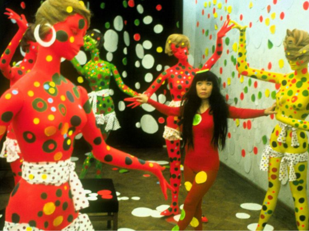 6 best documentaries about Japanese artists
