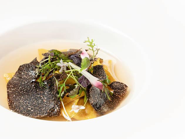 Castellana black truffle