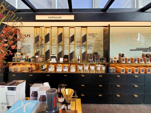 The Coffee Academics (Harbour City)