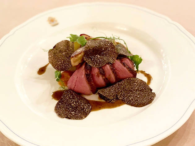 Sabatini black truffle