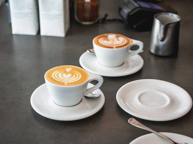 Kodama Coffee